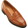Burnished Tan Calfskin